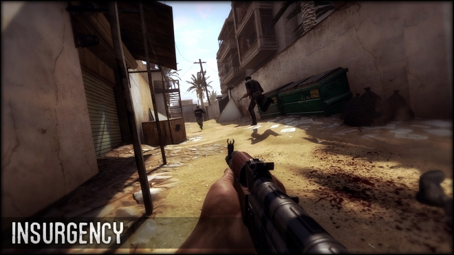 Insurgency NA Season 8 - August 23rd - Sponsored by OorahGaming [UPDATE]